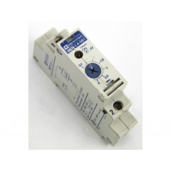 TELEMECANIQUE RE1 LA 001 - Relay Timer 0.1-3 SEC 0.7A 240V 2.5W