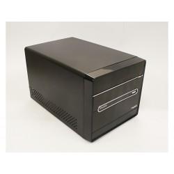 SHUTTLE SX58H7 PRO - Case per Mini ITX - 2 cavi SATA