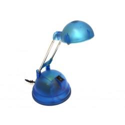 IKEA 17796 - Lampada da Tavolo Regolabile - Blu