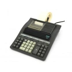 OLIVETTI LOGOS 382 - Calcolatrice da Tavolo con Funzioni di Stampa