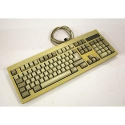 NTC KB6252EN - Tastiera Meccanica XT/AT con selezionatore