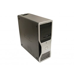 DELL Precision 390 - Pc Desktop - CPU Intel 6420 - 4GB Ram - Disco 500GB