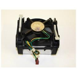 INTEL A80856-001 - Dissipatore Socket 478 - 3 pin