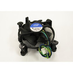 INTEL E97379-001 - Dissipatore per Socket 1150/1155/1156 - 4 pin