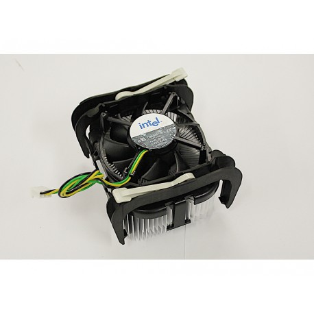 INTEL C91249-002 - Dissipatore per Socket 478 - 3 pin