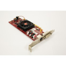 ATI 538051-001 - Scheda video PCI/E HD 4550 256MB - DVI /S-VID