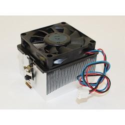 AMDFOXCONN 2ZQ99-049 - Dissipatore per Socket 754/939/AM2 - 3 pin