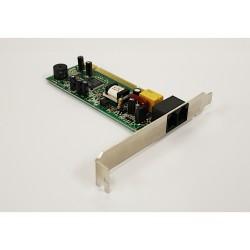 HAMLET HV92PCI-TR1 - Modem V.92 PCI/E 32bit