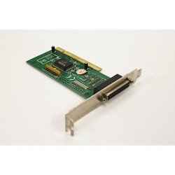 CHRONOS MP9715P-2 - Scheda con uscita Parallela per Stampanti PCI/E
