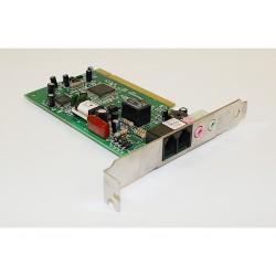 ATLANTIS A01-PP1 - Modem PCI/E 56K - MIC/SPK/RJ11