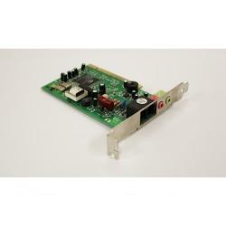 CHRONOS HPI56SP - Scheda Modem PCI/E - RJ11/SPK/MIC