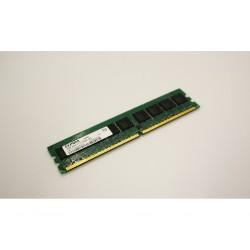 ELPIDA EBE11ED8AGWA-6E-E - Memoria Ram 1GB - DDR2 667Mhz ECC