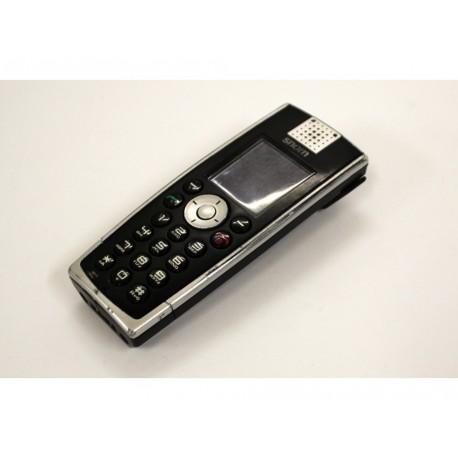 SNOM M9R - Telefono Cordless VoIP (Base + Cordless)