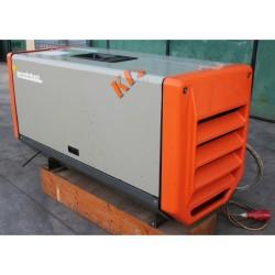 MATTEI ERC 511H - Compressore a Vite Rotativo Aria Silenziato 11KW 15CV 10 Bar
