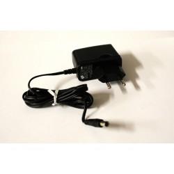 TP-LINK T090060-2C1 - Alimentatore Nero - 9V - 600mA