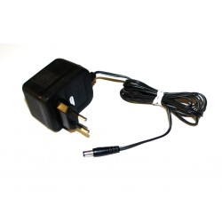 MICROCOM 13-0000093-001 - Alimentatore Nero - 9V - 500mA
