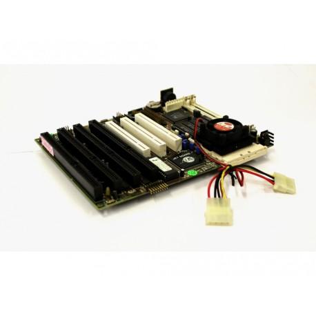 Kit MotherBoard J-426B - CPU Intel DX4 - 100Mhz - Bus speed 33Mhz