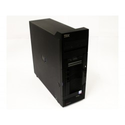 IBM xSeries 206 MT-M 8487-EVG - Pentium 4 3.2 GHz - NO Ram - NO Hdd