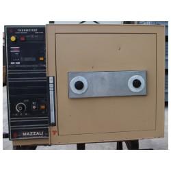 MAZZALI Thermotest - Forno 220V