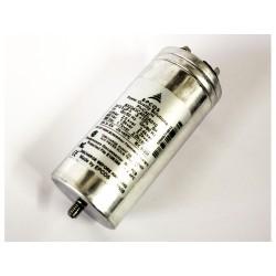 EPCOS B32343C4022A010 Condensatore - 50/60 Hz - -25/+55°C - Argento