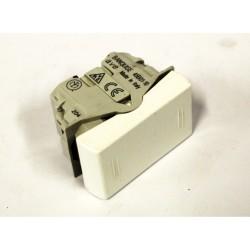 BANQUISE 45B01-10 Interruttore - 250V - 10AX - Bianco