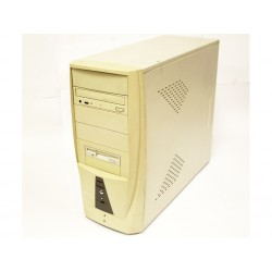ASUS S6B1D61 Pc - Intel Pentium 4 - 1Gb Ram - HDD 250Gb Seagate - ATI GP8000T/64 Radeon