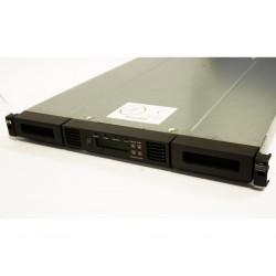 HP 435243-001 Server - Drive Tape Autoloader - Grigio - 17 Drive Tape (1 di Pulizia)