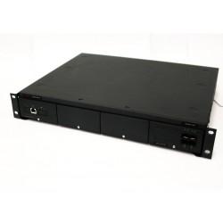 AVAYA IP OFFICE 500 V2 Centralino Telefonico - 50/60Hz - 100/240V - Grigio Scuro