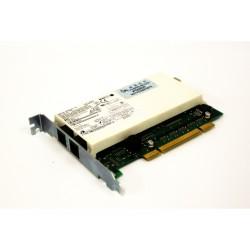 MULTITECH SYSTEM MT5634ZPX-PCI Scheda di Rete - 2 Porte
