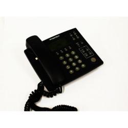 PROMELIT TF040100 Telefono OpenIP BCA - Blu - Senza Batterie