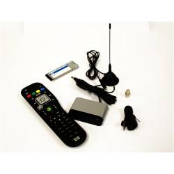 HP 438625-B21 Kit Sintonizzatore TV per PC - Completo con Manuale