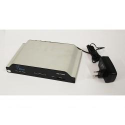 GRANDSTREAM GXV3504 Video Encoder IP - Grigio/Nero - 4 Porte - SD Card