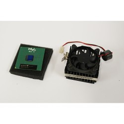 INTEL PENTUIM COSTA RICA SL3XY Kit Processore + Dissipatore - 1.65V