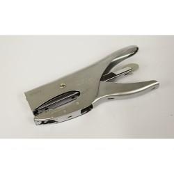 LEITZ 5549 Pinzatrice - Argento