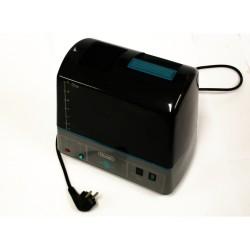 DE LONGHI ARIA COMFORT UC90 Umidificatore - Grigio/Blu - Max 12h - Alimentatore Incluso