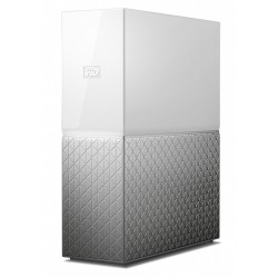 WD My Cloud Home, Personal Cloud, 1 Bay, 4 TB - Confezione aperta