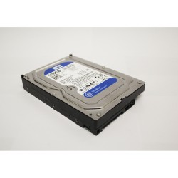 WESTERN DIGITAL WD5000AAKX - Hard Disk 500 GB SATA