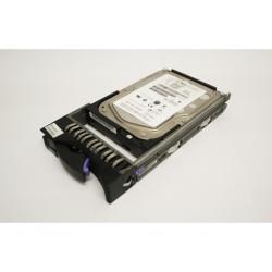 IBM 90P1322 - Caddy IBM 25R4100 - 73.4 GB - 15RPM - SCSI U320