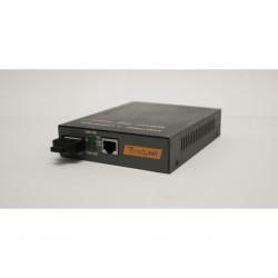 NETLINK HTB-GS-03 - 10/100/1000 Base-T a 1000 Base-SX/LX