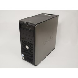 DELL Optiplex GX620 - Intel Pentium 4 - Ram 2X512 MB DDR2 - WD 160GB