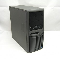 HP Proliant ML-330 G3 Server -XEON-1GB Ram ECC-2x72GB