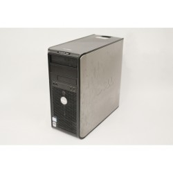 DELL Optiplex 360 - Pentium Dual Core E5200 - 1X1024MB DDR2