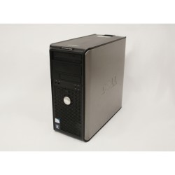 DELL Optiplex 380 - Pentium Dual-Core E5400 - 2X1024MB DDR3 - Seagate Barracuda 160GB