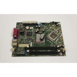 DELL WF809 - Motherboard