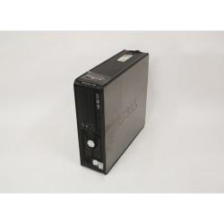 DELL Optiplex 745 - Intel Core 2 1.86Ghz - RAM 2X512 MB DDR2 - WD 250GB