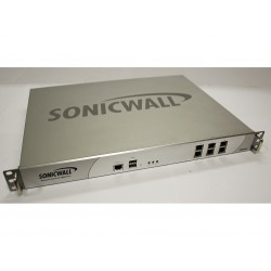 SONICWALL NSA 3500 - Network Security Appliance (Firewall)
