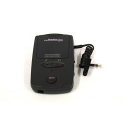 Practica By Plantronics A100 Mono Cuffie con Base Amplificatore Telefono Sistema