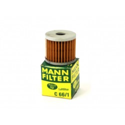 MANNFILTER C66/1 - Filtro dell'aria