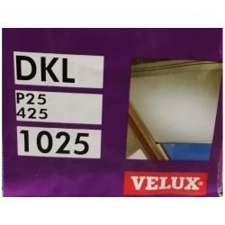 VELUX DKL P25 425 1025 - Tenda Oscurante a rullo manuale