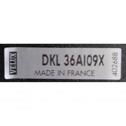 VELUX DKL 36AI09X - Tenda Oscurante a rullo